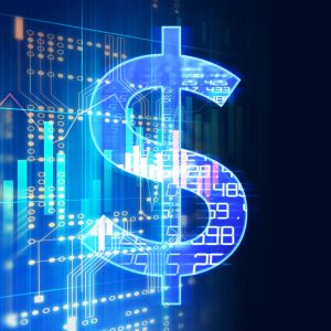 dollar-sign-abstract-financial-technology-background