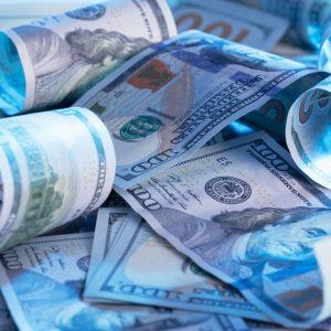 money-close-up